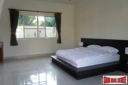 Beautiful Four Bedroom House with 9