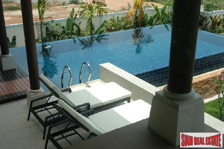 Private Pool Villas with Panoramic 5