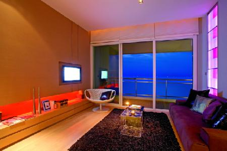 Fabulous New Development Of One Bedroom To Penthouse Apartments - Na Jomtien