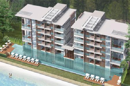 Fully Furnished Two Bed Condo For Sale - Pattaya