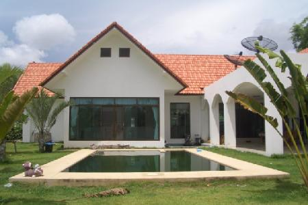 Five Bedroom House For Sale - Pattaya