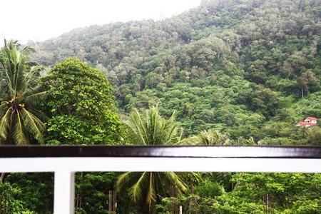 Two Bedroom Apartment with Scenic Mountain Views at Karon For Rent