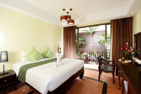 Family Deluxe Room in Tranquil Khao Lak Resort