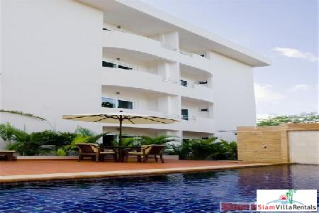 Luxury One bedroom Condos for Rent in Chalong