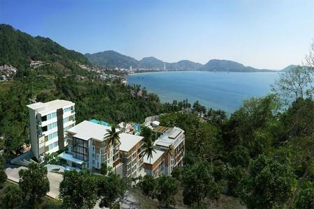 Luxury Sea View Development 1-5 Bedroom Condos in Patong