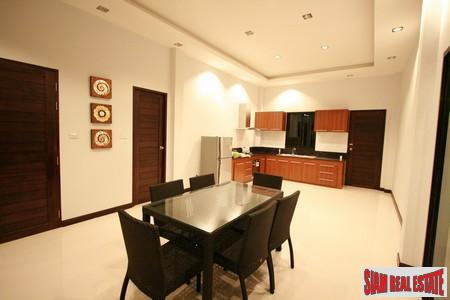 Brand New 3 Bedroom House 14