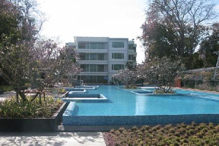 Fabulous 2 Bedroom Property Available For Long Term Rent - Hua Hin