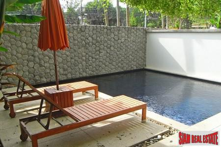 Resort Style Condominium 2 Bedroom 9