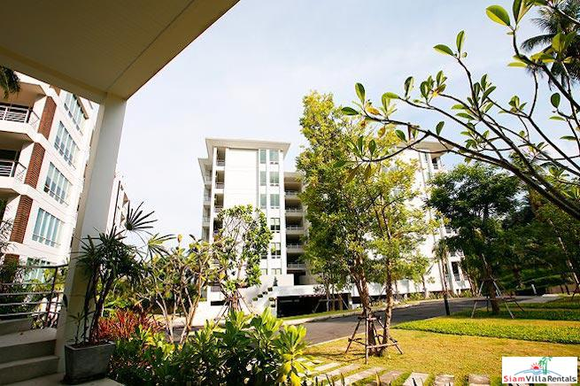 Contemporary Seaview Condo with 1 Bedroom in Karon