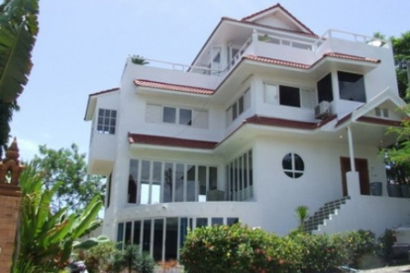 Luxury 4 Bed Mansion with Million Dollar Views in Koh Samui, Big Buddha, Samui