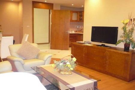 High-end living in the City Center - Long Term Rental - Pattaya