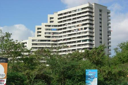 Two Bed 2 Bathroom Condominium With 3 Balconies - Jomtien
