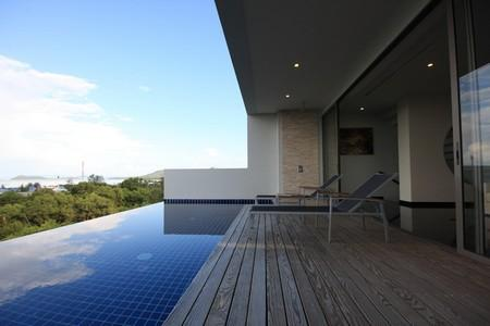 Modern Elegant 4 Bedroom House with Sea View and Private Pool in Koh Kaew