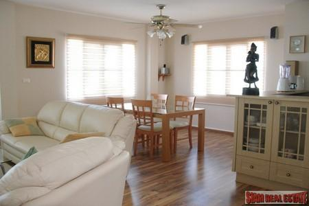 Well Finished Tidy Three Bedroom 2