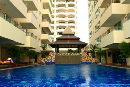 Small and Exclusive Condominium Complex Built To The Highest Standard - South Pattaya