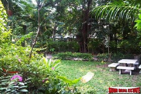Land for sale in Suanplu, 5