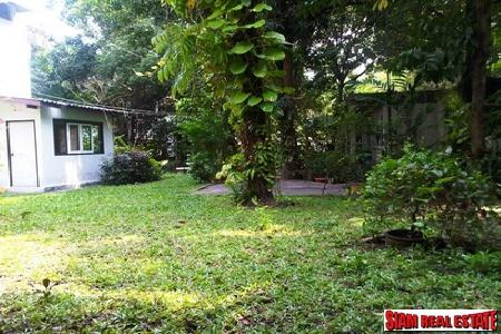 Land for sale in Suanplu, 6