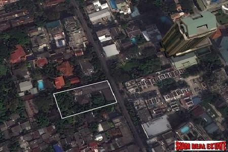 Land for sale in Suanplu, 7