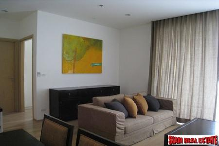 Authentic, personal, expressive, warm and welcoming 2 bedrooms 2 bathroom condo for sale, at 39 by Sansiri, Sukhumvit 39