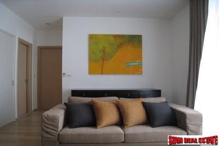39 by Sansiri | Welcoming 2 Bedroom, 2 Bathroom Condo for Rent