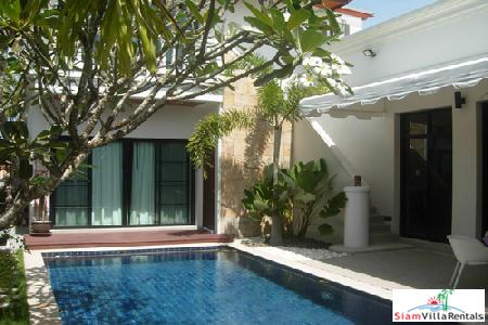 Exclusive Thai Style Three Bedroom 2