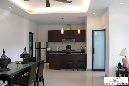 Exclusive Thai Style Three Bedroom 3