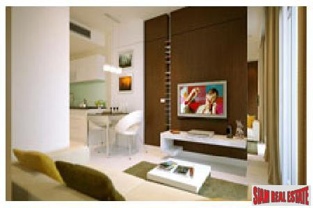 One and Two Bedroom Apartments Now Under Construction - South Pattaya