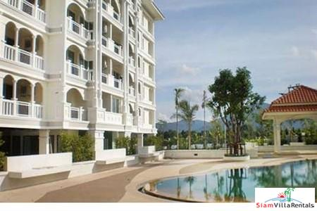 Luxurious Two Bedroom Apartment in a Convenient Kathu Location
