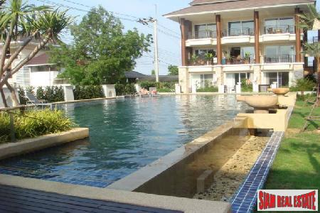 Two Bedroom Condominium Units Only 4 Remaining - Jomtien