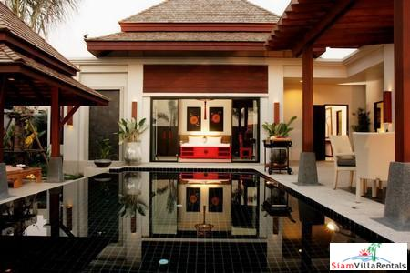 Pool Villa Resort Phuket - Honeymoon Private Pool Villa 1 Bedroom
