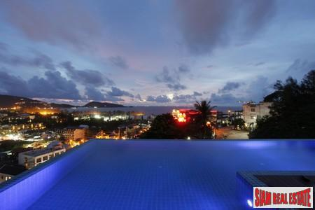 Brand New Studio Apartment on Patong Hillside