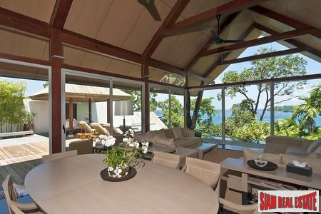 Absolutely Stunning Four Bedroom Clifftop 14
