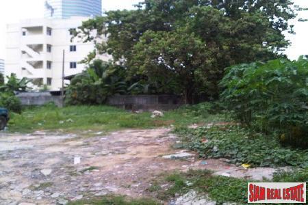 Land for Lease, Sukhumvit 31, Sukhumvit Soi 21-39, Bangkok