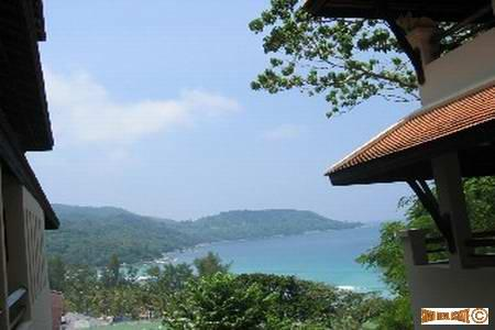 Magic Sea View 2 bedroom Apartment in Kata