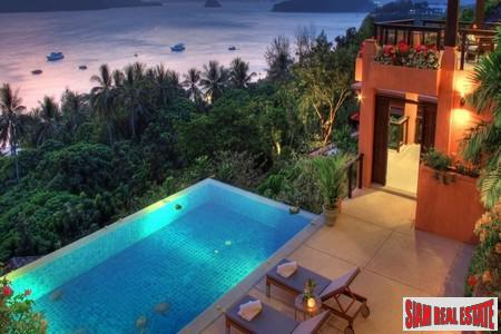 Spectacular Three Bedroom Pool Villa 12