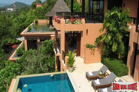 Spectacular Three Bedroom Pool Villa 13