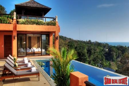 Spectacular Three Bedroom Pool Villa 2