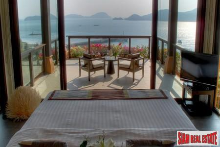 Spectacular Three Bedroom Pool Villa 6