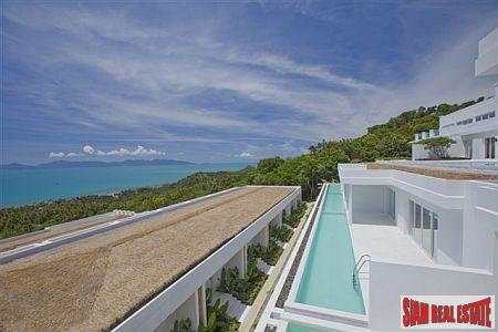 Executive Suite in a Luxury Development Ready to Move In - Koh Samui
