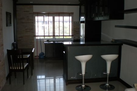 Fully Furnished One Bedroom Apartments 4