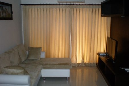 Fully Furnished One Bedroom Apartments 5