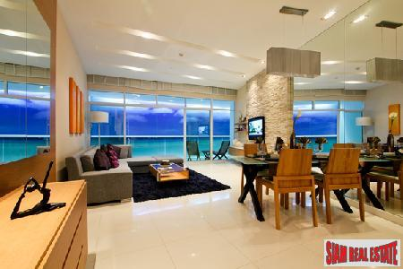 1 to 3 Bedroom Condominiums With Stunning Views - Na Jomtien