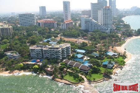 New Project Set To Be One Of The Premier Addresses In Pattaya - North Pattaya