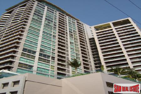 21st Floor Condominium - This Type Of Property Seldom Comes Available - North Pattaya