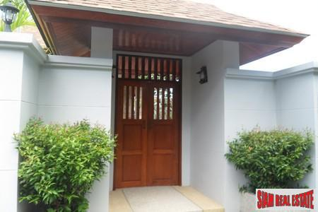 New Bali Style Two Bedroom 13