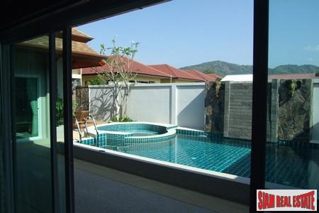 New Bali Style Two Bedroom 15