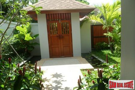 New Bali Style Two Bedroom 2
