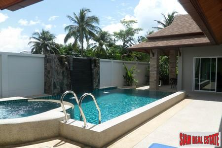 New Bali Style Two Bedroom 3