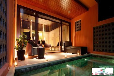 Sri Panwa | Private Pool Suite in Cape Panwa Villa Resort with Sea Views for Holiday Rental