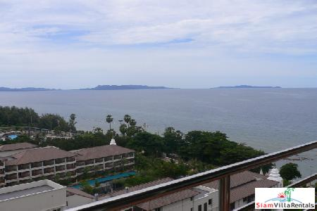 One Bedroom Condominium For Long Term Rent - South Pattaya
